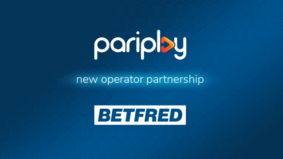 Betfred Enhances Offering With Pairplay Slots