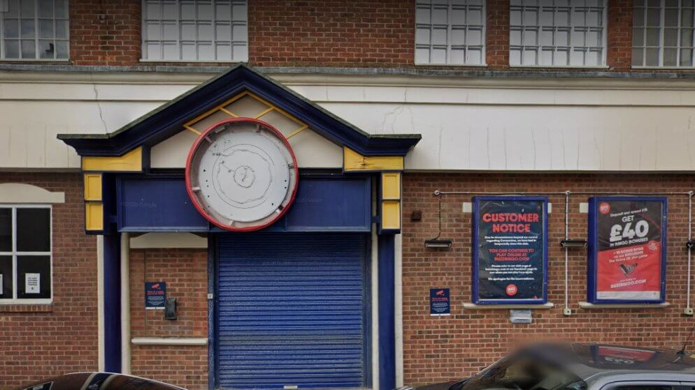 Weymouth Bingo Hall With Male Strippers Given Go Ahead