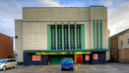 Lincolnshire Bingo Hall Gutted by Fire Days Before Reopening
