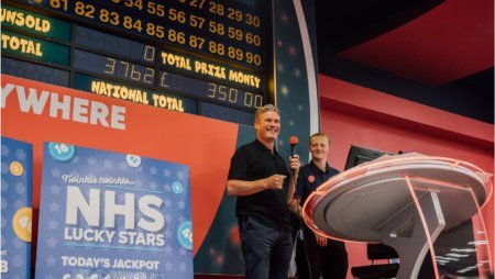 MPs Pay Visits to Bingo Halls For National Bingo Day