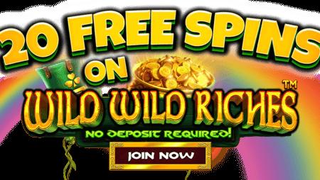 Mirror Bingo Switches Up Welcome Offer To 20 No Deposit Spins