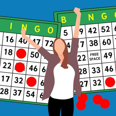 Lucky Liverpool Lady Wins £74k With 50p Online Bingo Bet