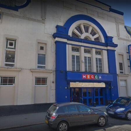 Historic Mecca Bingo Ayr Building to be Sold But Bingo Continues