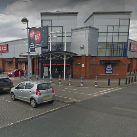 New Buzz Bingo Castleford Location Announced