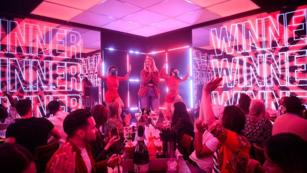 Hackney Gets New High-Tech Bingo Club