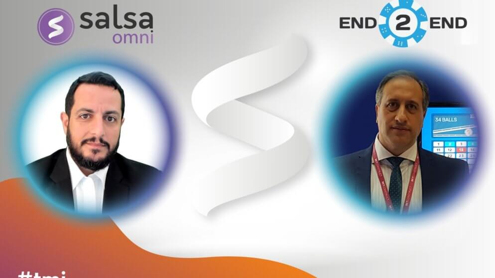 Salsa Technology Adds END 2 END Multiplayer Bingo to its Platform