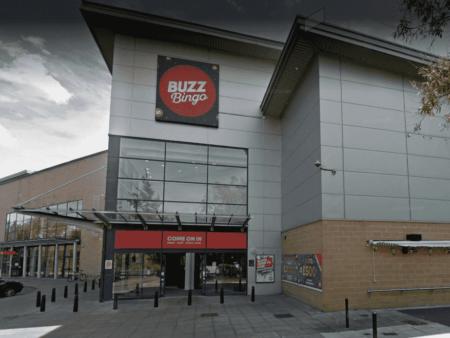 Former Buzz Bingo Oxford to Reopen as a Bingo Hall?