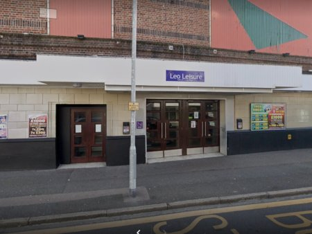 Leo Leisure Eastbourne Claims National Jackpot Winner